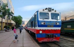 CKD7F Diesel Locomotive