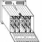 内燃机车控制器ADLC结构功能简介