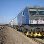 HXD3B型9600kW大功率交流传动六轴货运电力机车
