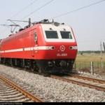 韶山7E型客运电力机车及模块化SS7E