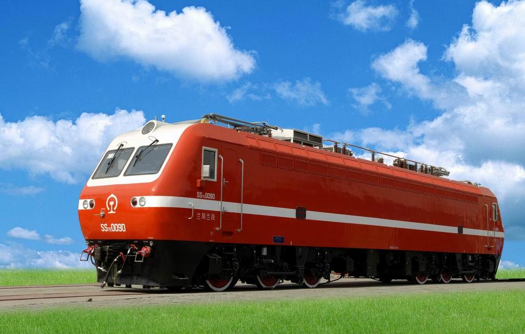 韶山7E(SS7E)型客运电力机车