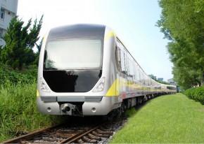 天津地铁2号线车辆