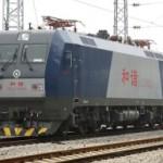 和谐电1C型(HXD1C)电力机车