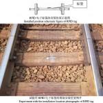 基于RFID技术的铁路行车标志设置及机车自动识别的方法