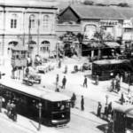 大连有轨电车百年发展历程