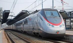 ETR500 EMUs 高速动车组
