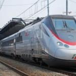 ETR500高速动车组