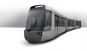 阿尔斯通Citadis Compact有轨电车