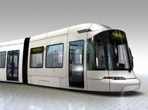 庞巴迪新型Flexity2有轨电车