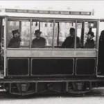 有轨电车的发展历程