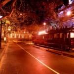 墨尔本有轨电车餐厅 Tram Restaurant
