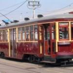 多伦多TTC有轨电车