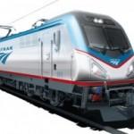 ACS64型电力机车 – 城市短跑手