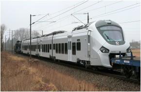 阿尔斯通公司制造的Regiolis 动车组