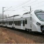 Alstom 公司制造的Regiolis 列车组