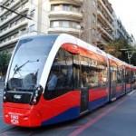 西班牙CAF公司的通用列车平台