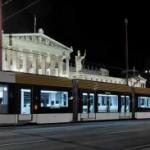 马赛城市有轨电车系统 Marseille Trams