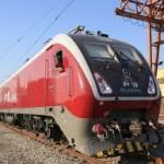 HXD1D型电力机车(和谐电1D)