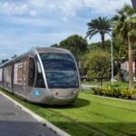法国尼斯有轨电车线 Nice Tramway