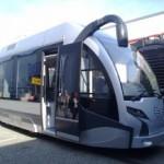 土耳其Durmazlar制造Silkworm有轨电车