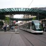 斯特拉斯堡城市轻轨系统 Strasbourg tram