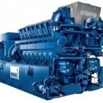 MWM公司推TCG2032新型大功率发电机组