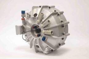 威廉姆斯混合动力飞轮 Williams Hybrid Power flywheel