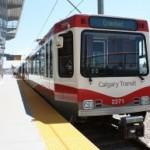 Calgary Light Rail Vehicles – SD 160NG