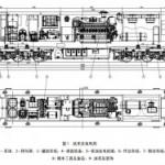 CKD9B 型内燃机车总体设计