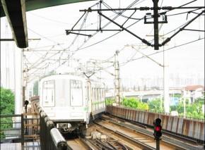 地铁供电系统