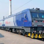 HXD3A型八轴9600kW货运电力机车