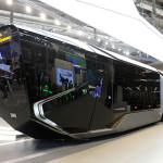 俄罗斯类星战的Russia One新型有轨电车
